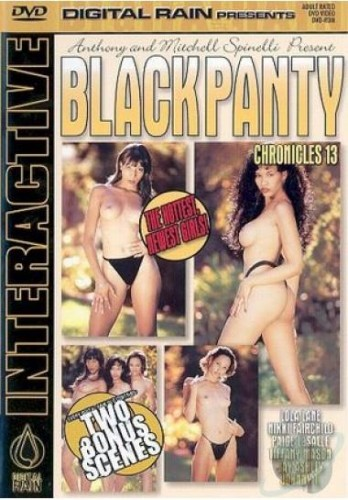 Black Panty Chronicles 13