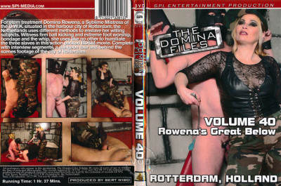 The Domina Files Volume 40