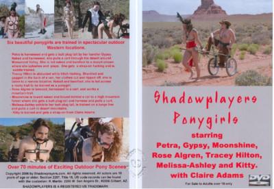 Description Ponygirls (2006)