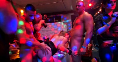After Work Orgy Rampage Part 4