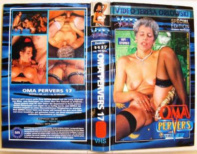 Oma Pervers #17 (1994) VHSRip