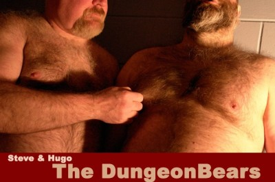 Dungeon Bears