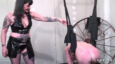 Extreme French Bdsm Amateur Torture