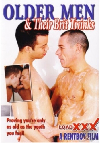 Older Men and Their Brit Twink #1 (2008/DVDRip)