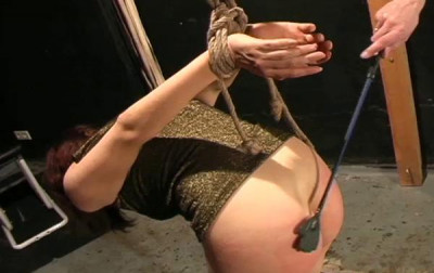 To Be Tied