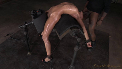 Sybian Orgasms (28 Jan 2015) Sexually Broken