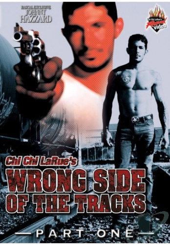 Wrong Side of the Tracks Part One