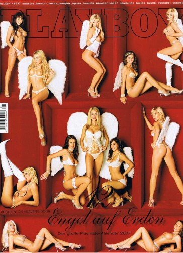 Playboy Germany