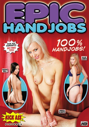 Description Epic Handjobs (2012)