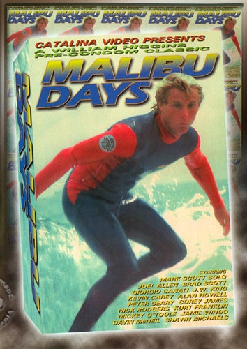 Malibu Days: Big Bear Nights e31bf47b8e23bbbd62d27196c80425bc