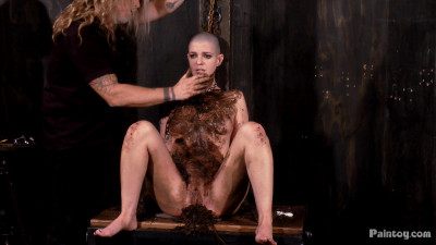 PainToy – Abigail Dupree – The Dirty Cumwhore