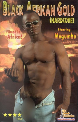 Black African Gold: Hardcore