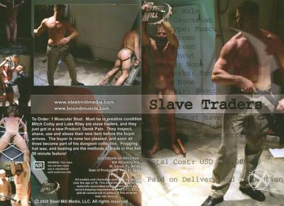 Slave Traders (2009)