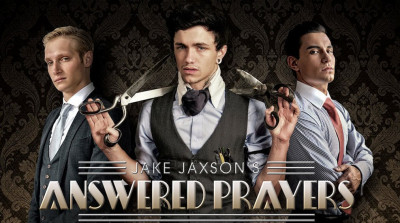 Answered Prayers: Episode 1 - The Banker