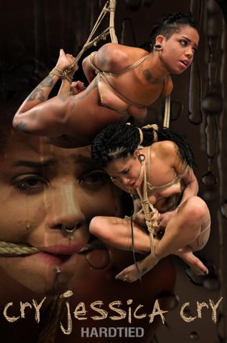Jessica Creepshow — Cry Jessica Cry — BDSM, Humiliation, Torture
