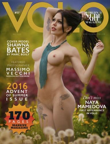 Volo Magazine (2016)