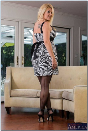 My Friends Hot Mom - Charlee Chase
