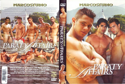 Marco Studio – Paraty Affairs (2006)