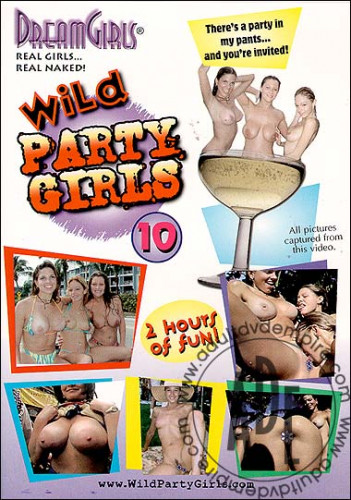 Wild Party Girls 10