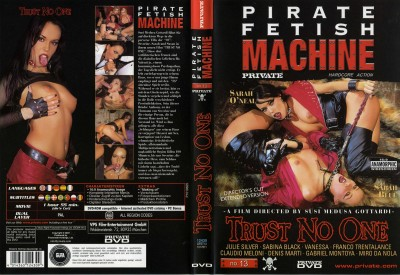 Pirate Fetish Machine 13