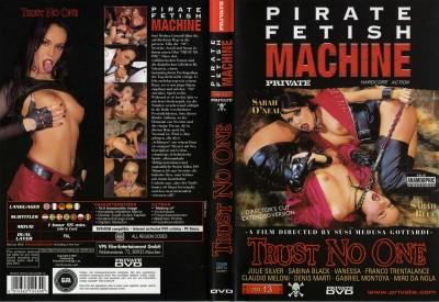 Pirate Fetish Machine 13