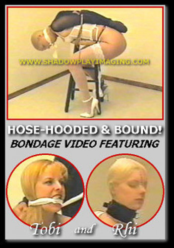 Description Hose-Hooded And Bound
