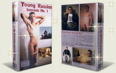 Young Russian Innocents 1 & 2