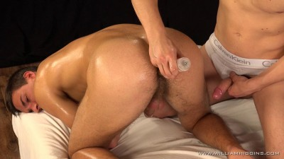 Jirka Mladice - Massage(Jul 13,2014)
