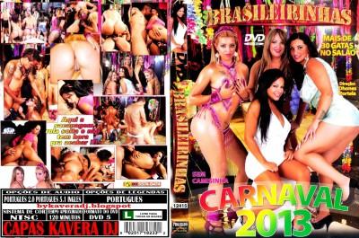 Brasileirinhas - Carnaval 2013