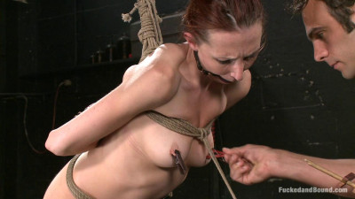 Big Dick Desire — Only Pain HD
