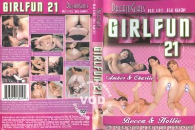 Girl Fun #21