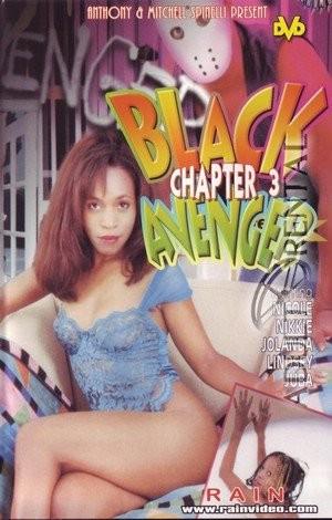 Black Avenger 03