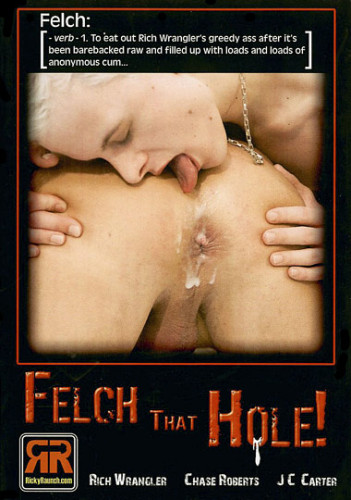 Felch That Hole