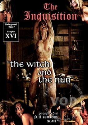 Inquisition 16 - The Witch & The Nun