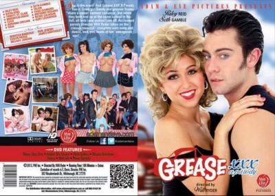 Grease XXX: A Parody