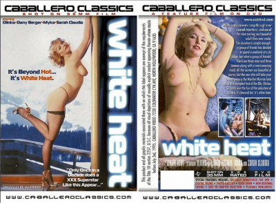 White Heat (1981) - Olinka (Caballero Video)