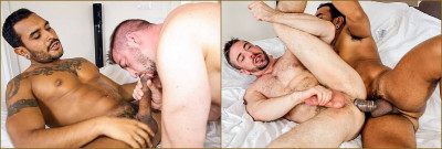 Lucio Saints and Scott