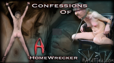 Sexy Homewrecker Emma Haize Gets Whats Coming To Her