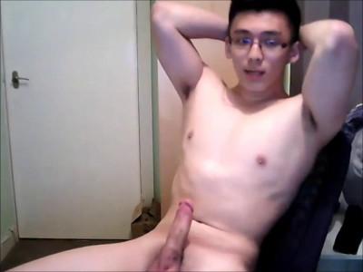 video show tit - (Cam Boy - Xiao Wu Lei)