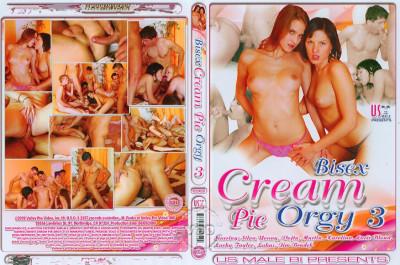 Bisex Creampie Orgy vol.3
