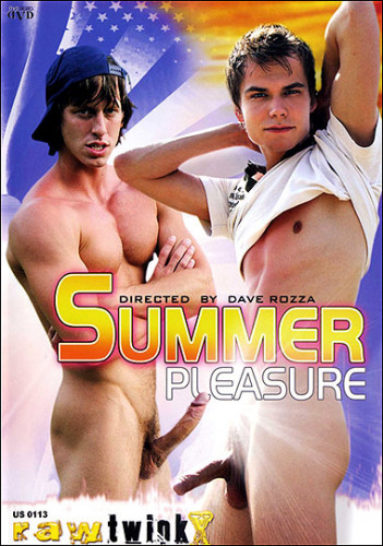 Summer Pleasure (Dave Rozza, Vimpex Raw TwinkX)