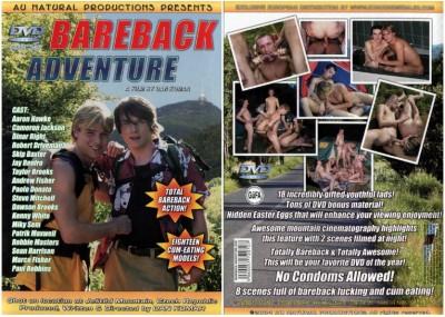 Bareback Adventure (2004) DVDRip