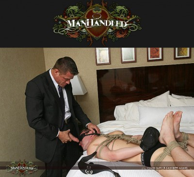 ManHandled - The Birthday Present (2011)