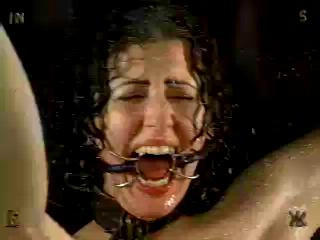 Insex - Water Torture