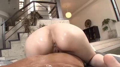Delightful Sex with the Soothing Beauty with Lovely Big Tits!