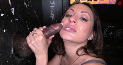 Glory Hole Loads 6