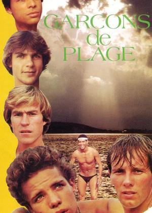 Garsons De Plage (1982) - Jean-Claude Gill, Tony Allessandri, Christian Lepage