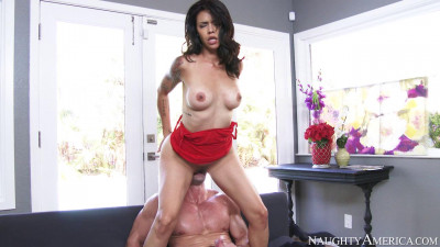 My Friend's Hot Girl – Dana Vespoli
