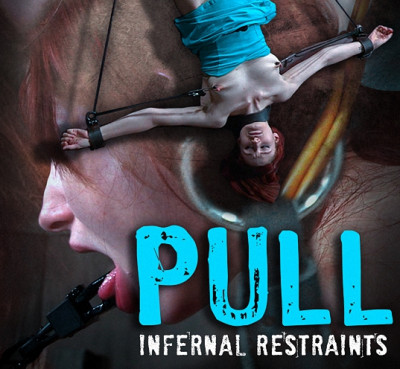Pull — Violet Monroe