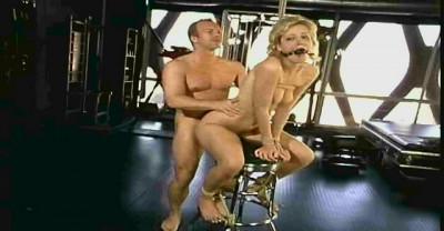 The Sassy Slut – Brandon Iron, Kimberly Kane